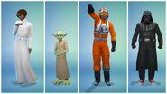 The Sims 4 CAS Screenshot 25