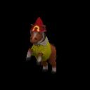 Zenyatta Gnome