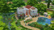 Скриншот каталога «The Sims 4 Компактная жизнь» 4