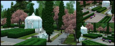 Arboreto Fae Ray
