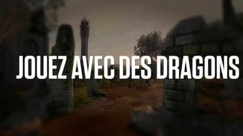 Bande annonce Dragon Valley
