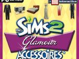 De Sims 2: Glamour - Accessoires