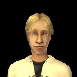 Heath Rossi