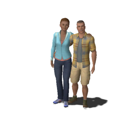 File:Keaton Family (The Sims 3).png