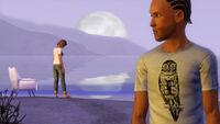 Les Sims 3 Diesel 17