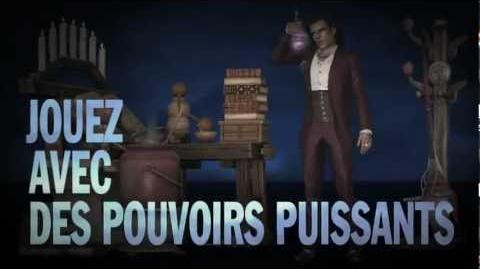 Les Sims 3 Super-Pouvoirs - Jouez avec le surnaturel !