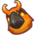 Phoenix Familiar Icon