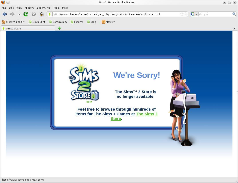 Sims 3 University Life- No game disc found [Mac]