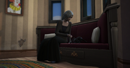 TS4 Deirdre with Hubertus 2