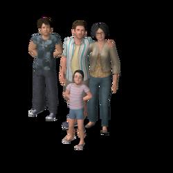 Tanner familie