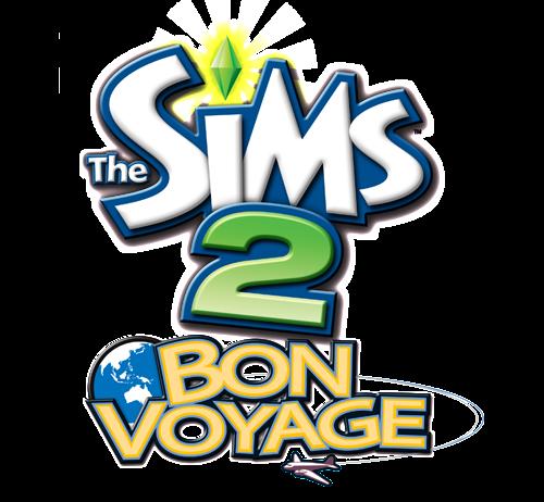 File:The Sims 2 Bon Voyage Logo.png