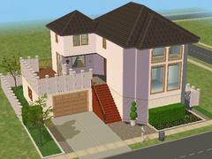 Townhouse - 3BR 2.5BA Garage