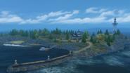 Остров Дедграсс