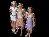 Giordano familie