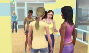 Jill bullies Meghann
