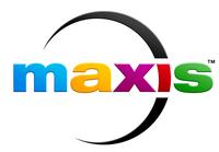 Logo Maxis (V2)