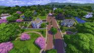 Pendula View - Street