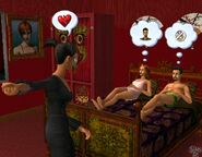 Sims2Affair