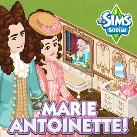 File:Sims Social - Promo Picture - Marie Antionette Theme.jpg