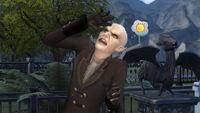 The Sims 4 Vampires Screenshot 06