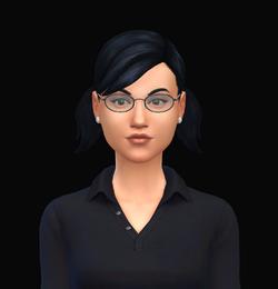 Cassandra Gothik