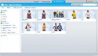 Galerie Les Sims 4 5
