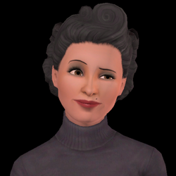 Josephine Blanchard