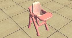 The Kinder Koddler - pink