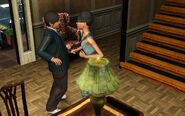 Tristan and Starr Dance