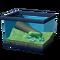 Лягушка-лист