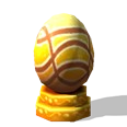 Расписное яйцо 10