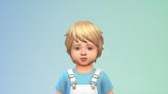 Byron Munch Toddler CAS