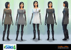 Les Sims 4 Concept Arthur Klein 12