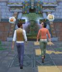 Les Sims 4 Dans la jungle 10