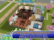 Les Sims Gratuit (iPad) 03