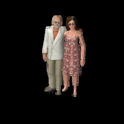 Pantalone familie