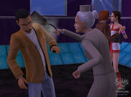 The Sims 2 Nightlife Screenshot 25