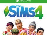 De Sims 4 (spelcomputer)