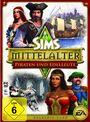 Die Sims Mittelalter Piraten und Edelleute klein