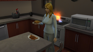 Joanna Masters Cooking