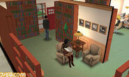 Les Sims 3 3DS 03