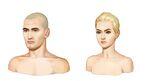 Les Sims 4 Concept art 26