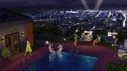 Les Sims 4 Heure de gloire 01