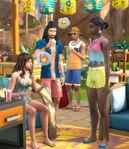 Les Sims 4 Saisons 08