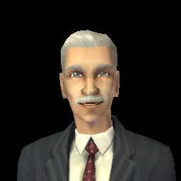 Малкольм Ландграаб II   The Sims Wiki   FANDOM powered by Wikia 1572a0adf63