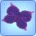 Papillon Royal Mauve