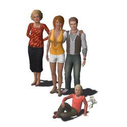 Romanelli Family