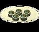 Инопланетные фруктовые пирожные