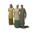 Barakat familie