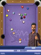 Les Sims Billard 05